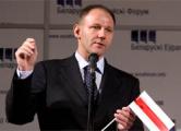 Яцек Протасевич: «Евросоюз в деле Беларуси имеет единую позицию»