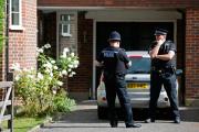 Во Франции арестован подозреваемый в убийстве британской семьи