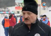 Лукашенко убежал от своей службы безопасности