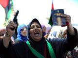 ООН обвинила Каддафи и повстанцев в военных преступлениях