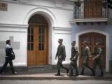 Президент Эквадора продлил режим чрезвычайного положения в стране