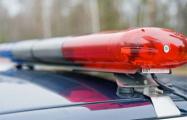 В Орше возле ночного клуба задержали за рулем автомобиля пьяного милиционера