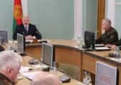 Лукашенко поручил проверить войска территориальной обороны