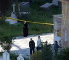 На Кипре арестован осквернивший могилы церковных иерархов