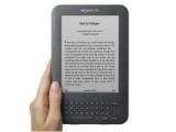 Владельцам читалок Kindle разрешат брать книги в библиотеках
