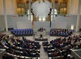 В германском бундестаге прошли дебаты по Беларуси