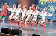 Министр культуры Беларуси не сумел прочитать с бумажки слово «ўражанні»