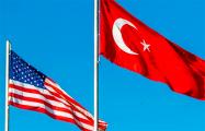 СМИ: Турция попросит США передать ей военные базы в Сирии