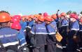 На «Гродно-Азот» к стачке присоединились еще два рабочих