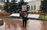 В Москве проходит акция  «Бессмертный ГУЛАГ»