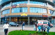 Покупательница, раненная в ТЦ в Минске: В мыслях было - надо выжить ради сына
