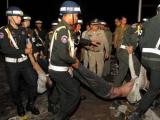Число жертв давки в Пномпене превысило 300 человек