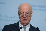 Названа дата шестого раунда межсирийских переговоров в Женеве