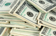 Банк России проиграл на «Форексе» еще $9,5 миллиардов