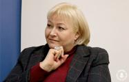 Любовь Лунева: Те, кто затыкают рты и скрывают статистику заболеваемости - преступники