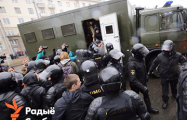 Гражданку Польши осудили в Минске на 15 суток