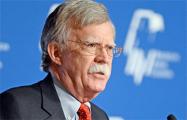 Болтон: США рассматривают введение санкций против РФ по делу Скрипалей