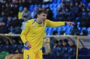 Лучшим игроком Беларуси 2013 года стал Тимофей Калачев