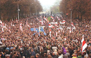 «Незыгарь»: В Беларуси однозначно начнется революция