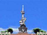 Во Вьетнаме открыли памятник советским военным