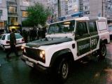 В Болгарии при ограблении банка захвачены заложники