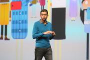 Google анонсировала безлимитный фотосервис Google Photos