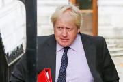Британия заявила о желании сдержать и наказать Россию