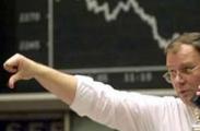 Российский фондовый рынок обвалился