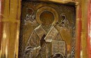 Россия вернет украинскую икону, которую подарили Лаврову в Боснии