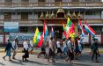 Профсоюзы Мьянмы призвали ко всеобщей забастовке