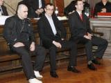 Причастным к убийству экс-охранника Кадырова вынесли приговор