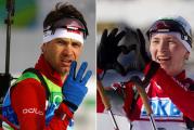 Олимпийские Love Stories