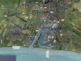Google отдал Голландии немецкую гавань