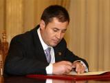 Правительство Румынии уволило руководство полиции