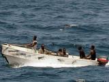 Южнокорейский эсминец отогнал пиратов от датского судна
