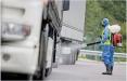 На белорусской границе вводят обязательную платную процедуру