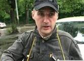 Российского журналиста арестовали на 3 суток. Он объявил голодовку