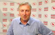 Борис Желиба: Белорусы проедают валюту