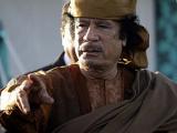 Ливийский министр труда сбежал от Каддафи