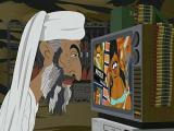 В убежище бин Ладена нашли порноархив