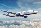 «Белавиа прекращает полеты в Милан
