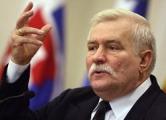 Лех Валенса: Интернет поможет белорусам избавиться от диктатуры