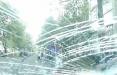 Видеофакт: «Витебский самурай» отомстил за парковку на пути пешеходов