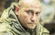 Дмитро Ярош: Договорились выпить вместе по 100 грамм после освобождения Донецкой и Луганской областей