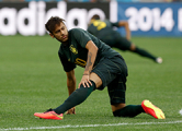 ФИФА изучит обстоятельства получения травмы Неймаром