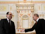 Ирак отменил военную сделку с Россией из-за коррупции