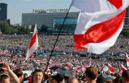 Россиянина выдворили из Беларуси из-за участия в протестах, но он вернулся