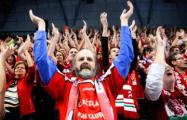 Болельщики матча БГК — «Скьерн» жалуются на милицейский досмотр