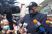 Тихановскому предъявили обвинение