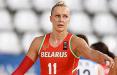 Баскетболистка Елена Левченко: Горжусь своим народом